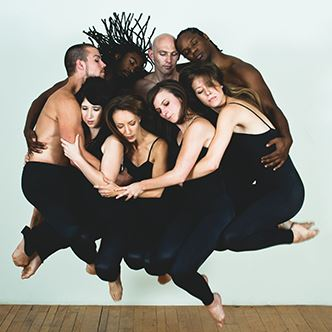 Image of Inlet Dance Theatre
