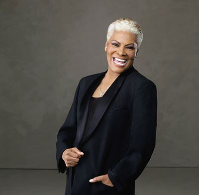 Image of Dionne Warwick
