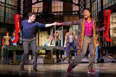 Image of For Good the New Generation of Musicals